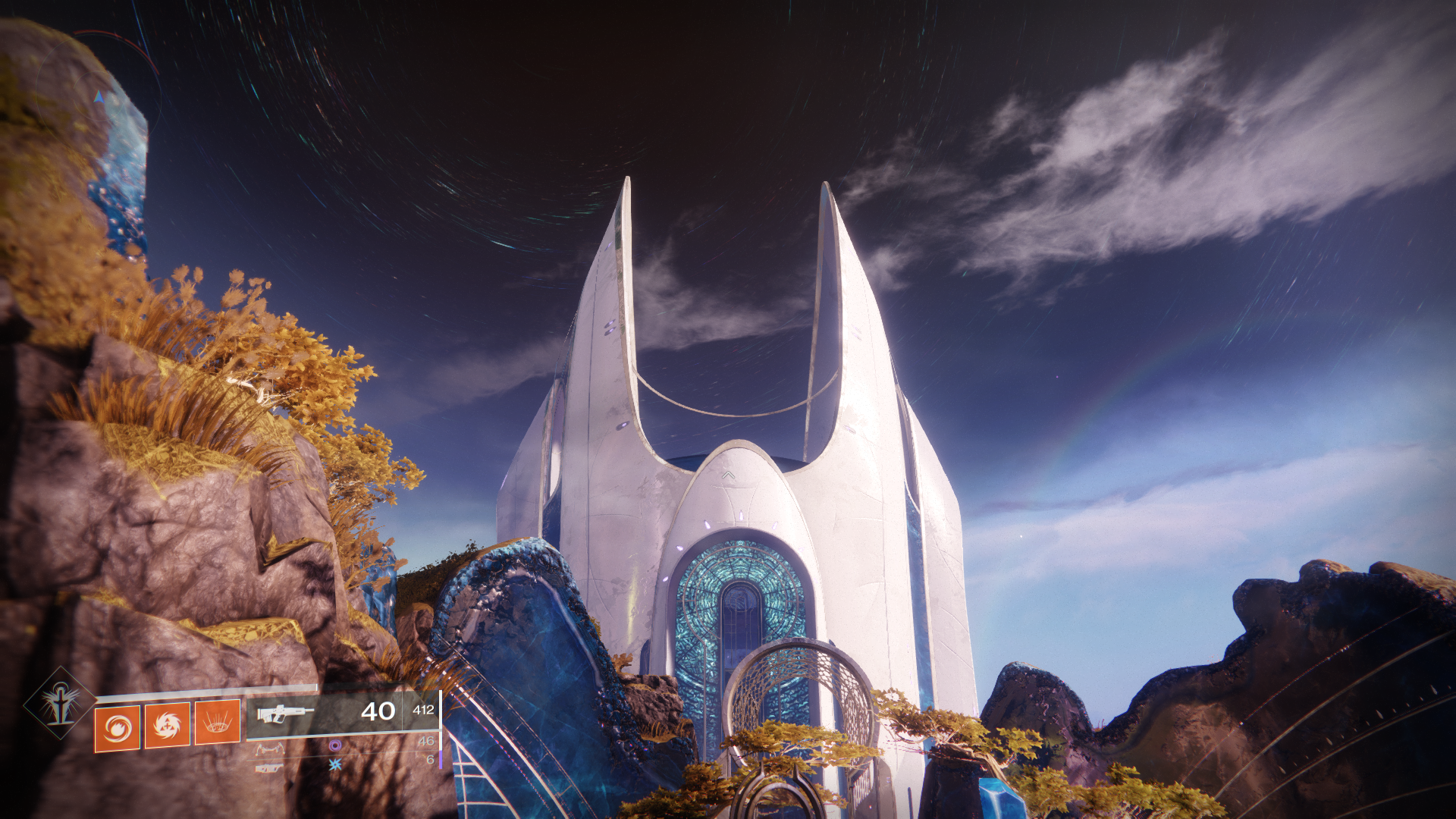 Destiny 2: Forsaken - Changes to the Dreaming City, Petra